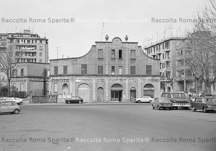 Piazza Cesare Baronio