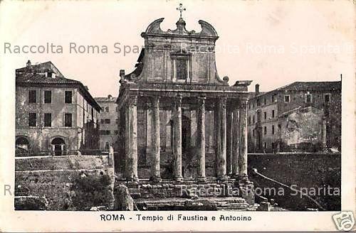 Tempio di Faustina
