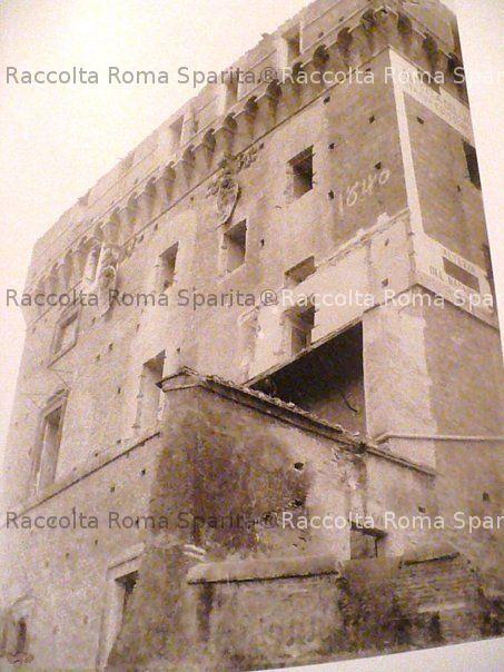 Torre di Paolo III