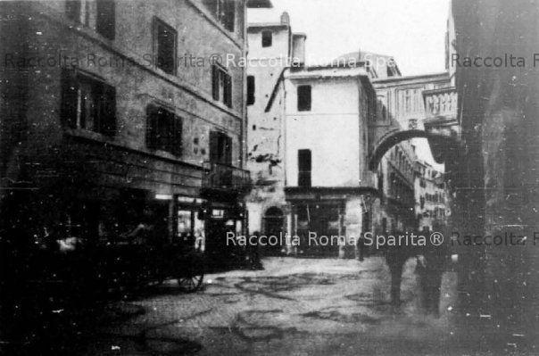 Via di San Marco