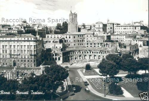 Mercati Traianei