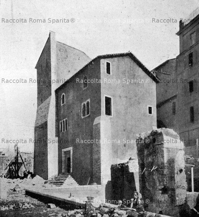 Torre dei Pierleoni