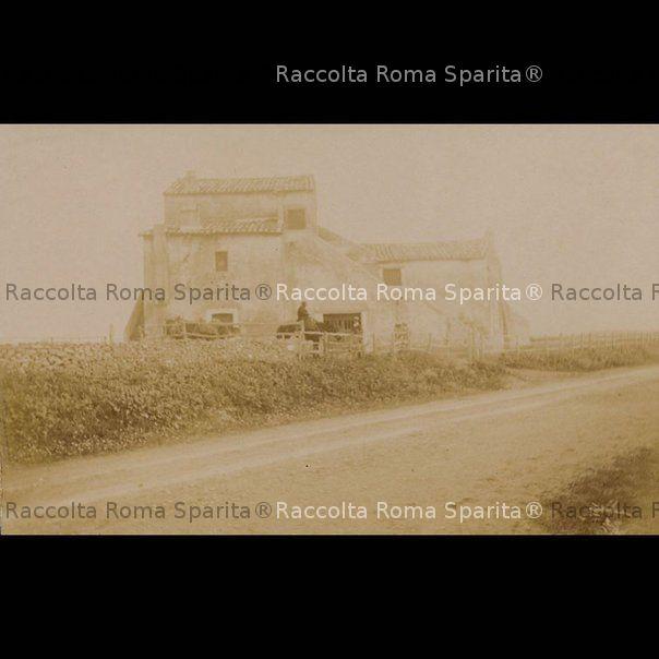 """Vecchia Roma"""