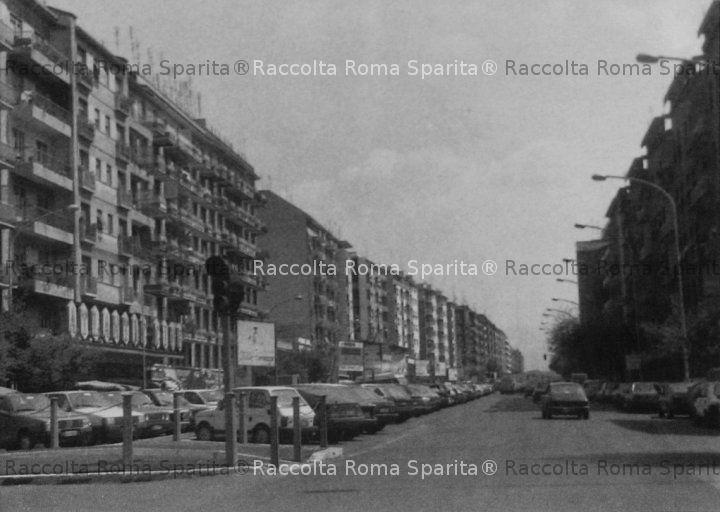 Via Tuscolana