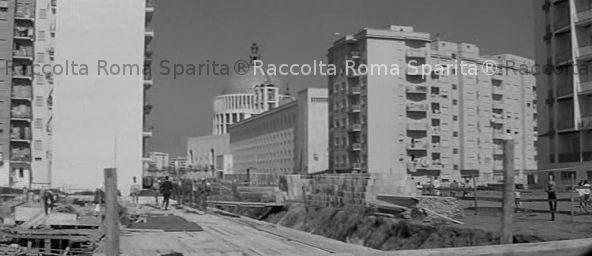 Roma Sparita - Viale dei Salesiani