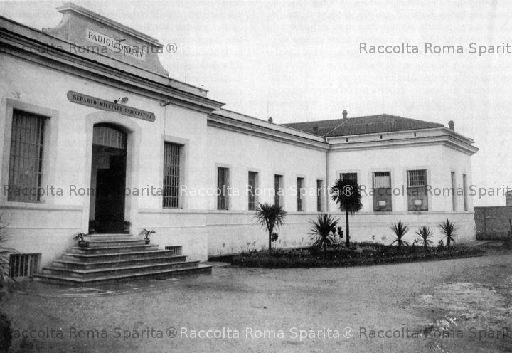Ospedale Santa Maria della Pietà