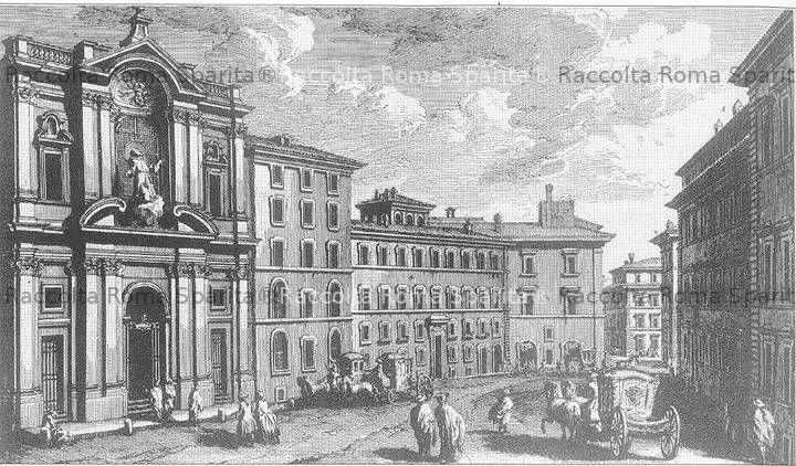 Chiesa dell'Arciconfraternita delle Stimmate di San Francesco