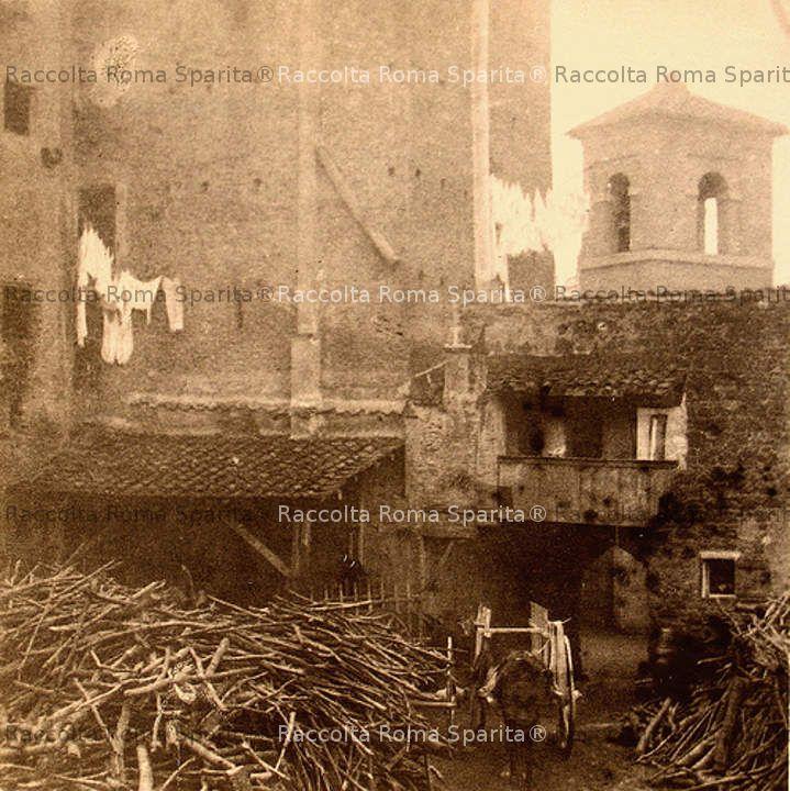 Monte Brianzo porto della Legnara