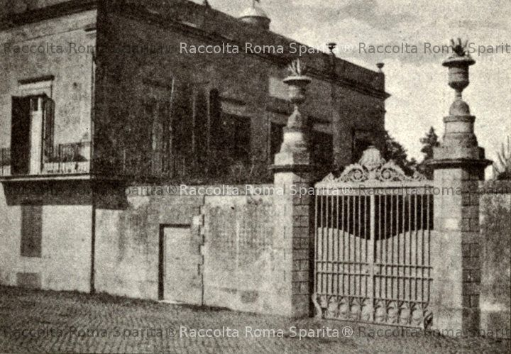 Villa Cellere
