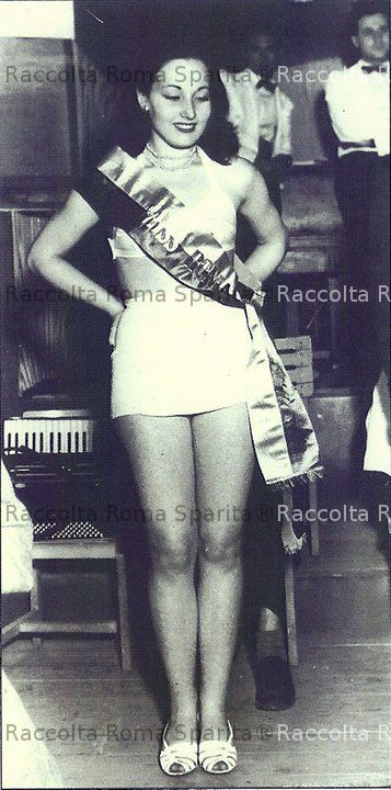 Miss Roma