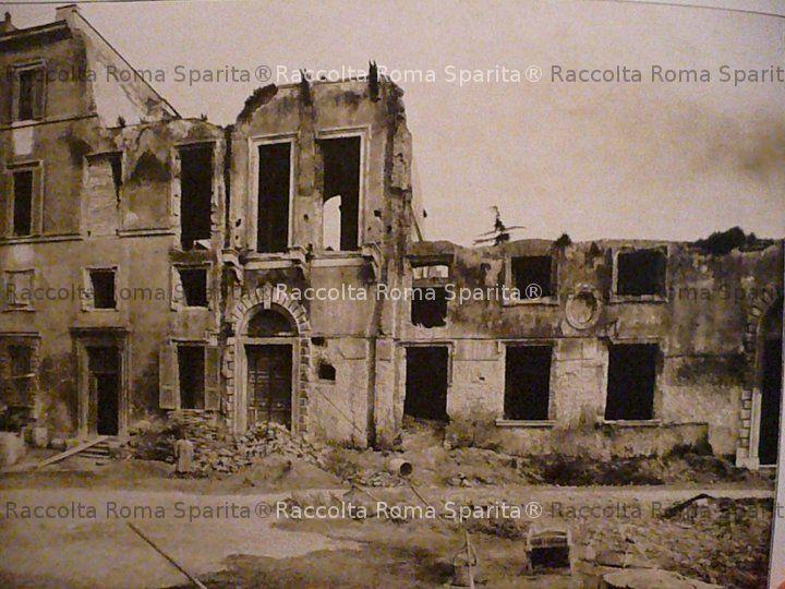 Palazzo Caffarelli Archives - Roma Sparita | Foto storiche