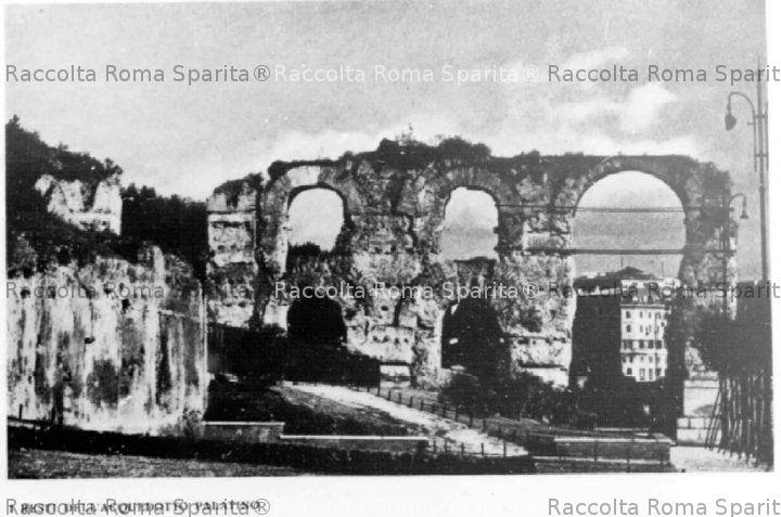 Acquedotto Palatino