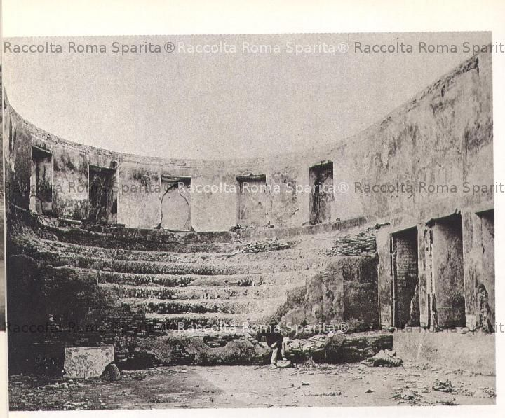 Auditorium, di Mecenate