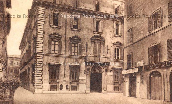 Piazza Firenze