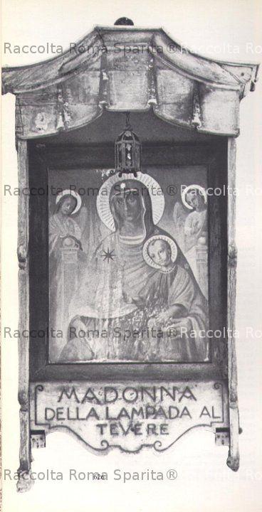 Santa Maria della Lampada