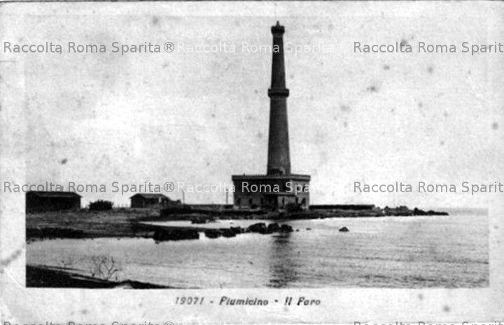 Fiumicino - Il Faro