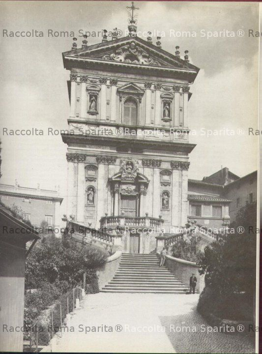 Chiesa di Santi Domenico e Sisto