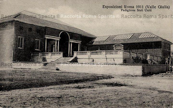 Valle Giulia - Mostra Etnografica