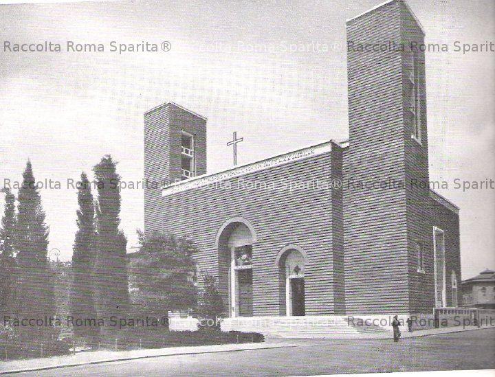 Chiesa di Cristo Re