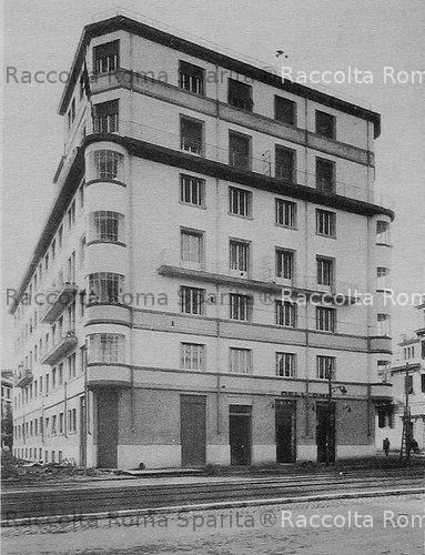 Palazzo Di Castro