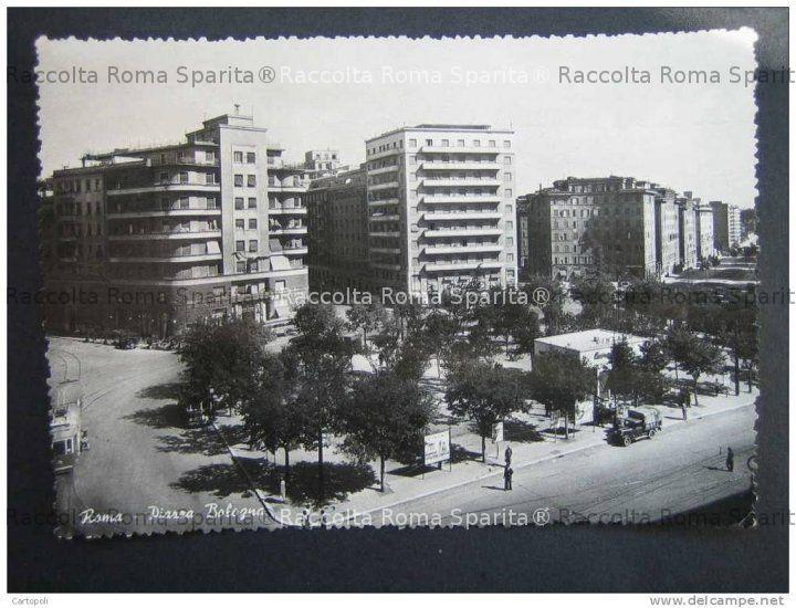 Piazza Bologna
