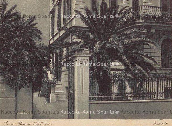 Pensione Villa Fiorita