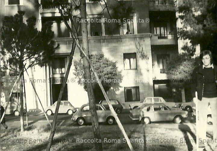 Via Ravenna