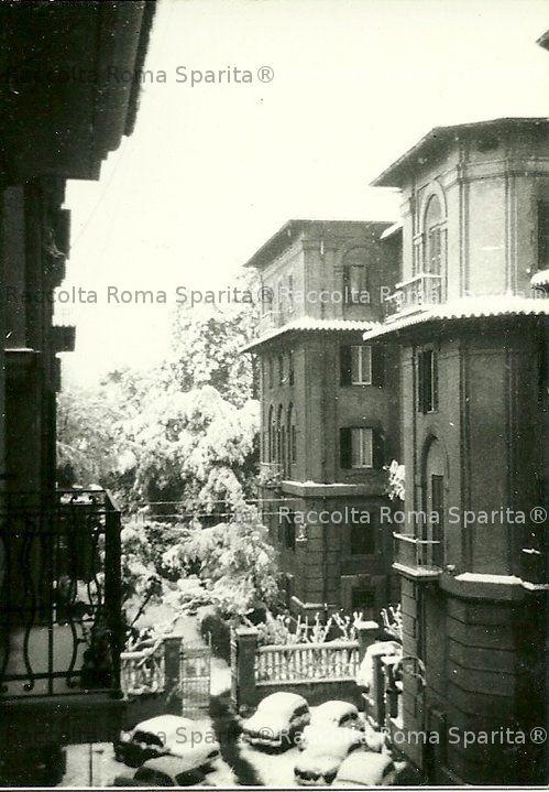 Via di Villa Torlonia