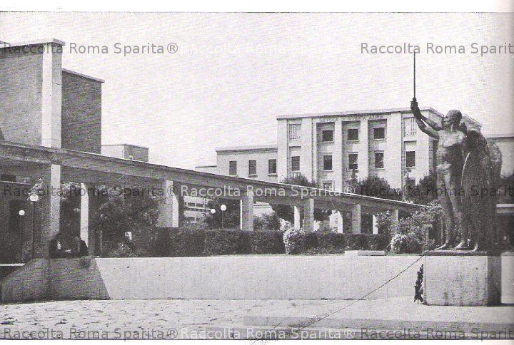 Città Universitaria