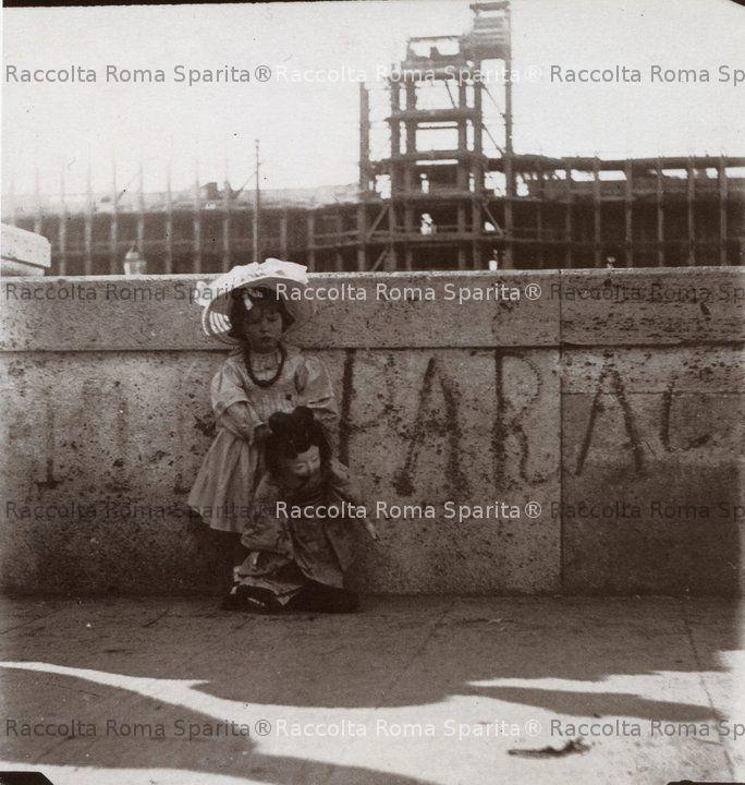 terrazza romana Archives - Roma Sparita | Foto storiche