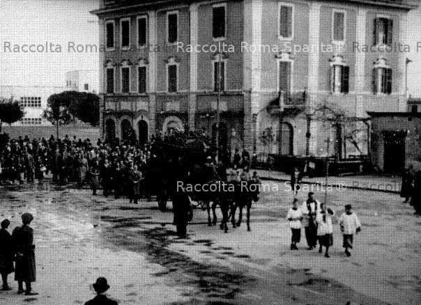 Piazzale Adriatico