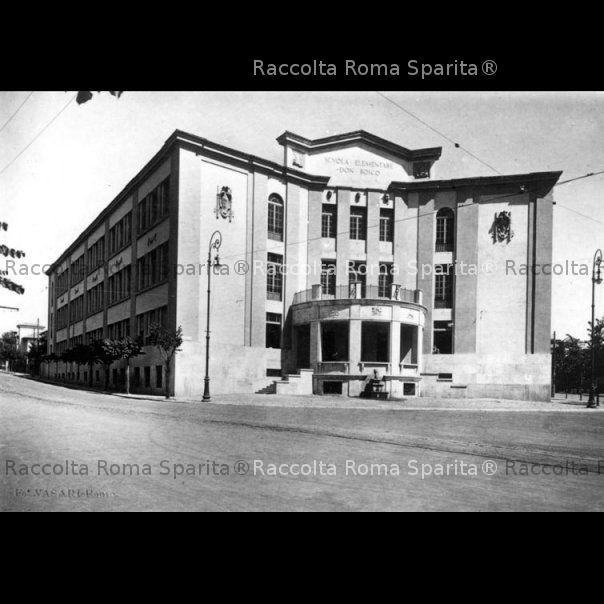 Piazza Monte Baldo