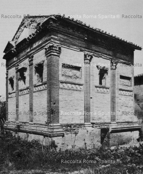 Tempio delle Camene