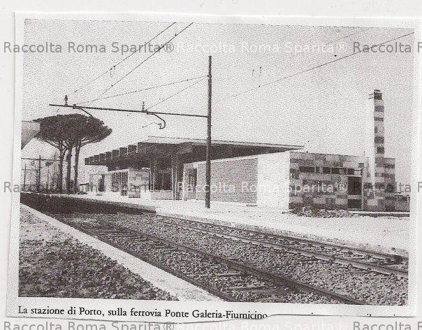 Stazione di Porto