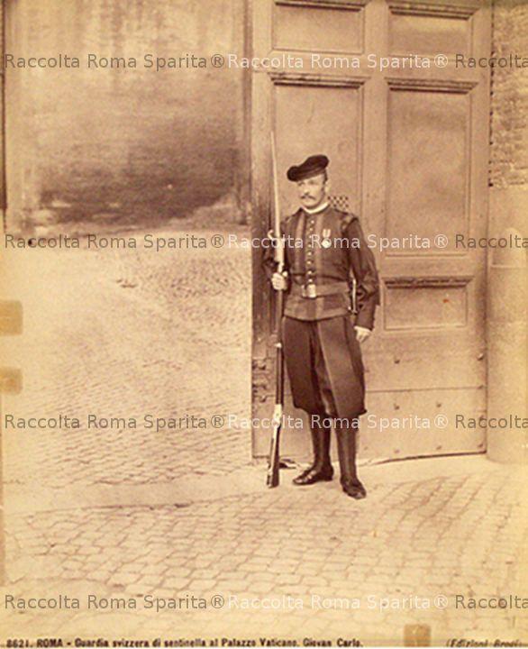Guardia Svizzera