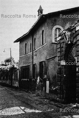 Villa Alberici
