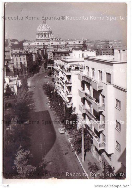 Via Stazione di San Pietro