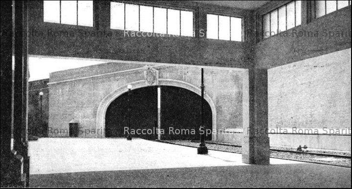 Stazione  Vaticano