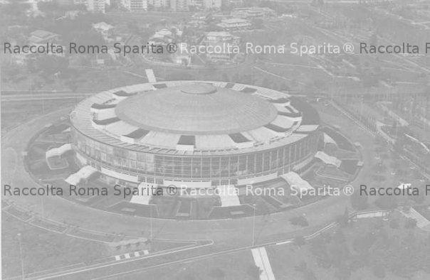 Palazzo dello Sport