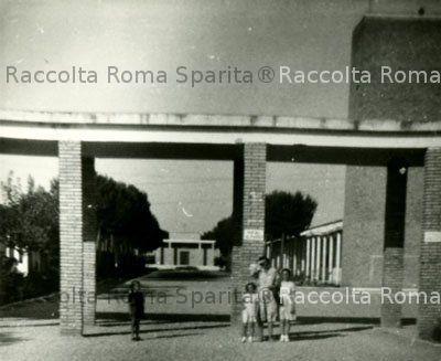 Villaggio Giuliano