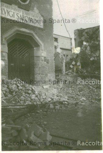 Via Pellegrino Matteucci