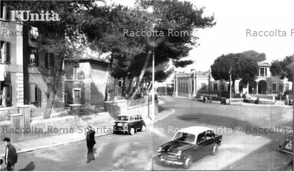 Piazza Nicola Longobardi