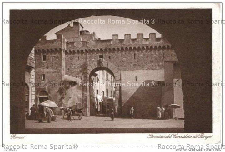 Porta Angelica