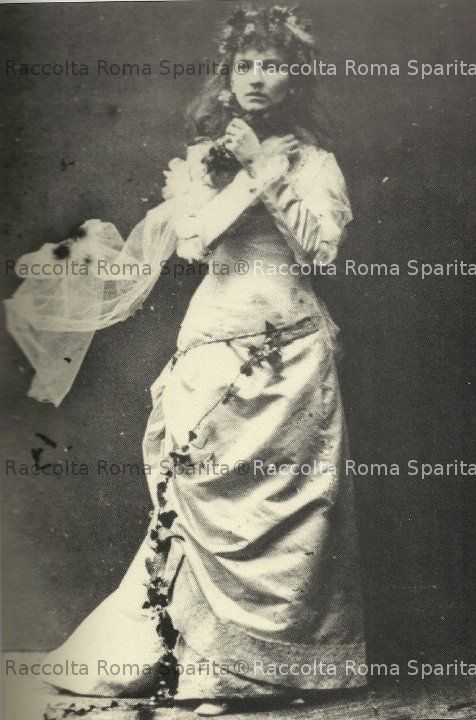 Sciantosa Romana