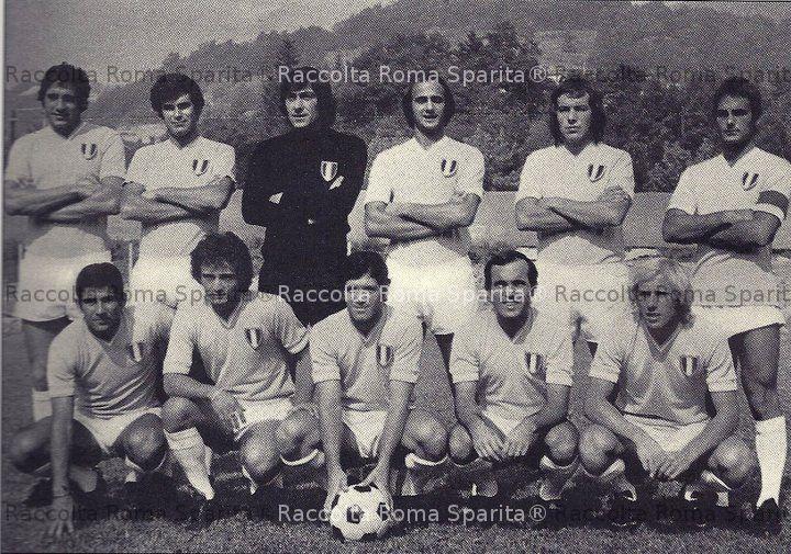 Squadra della Lazio