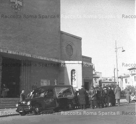 Piazza di Villa Fiorelli