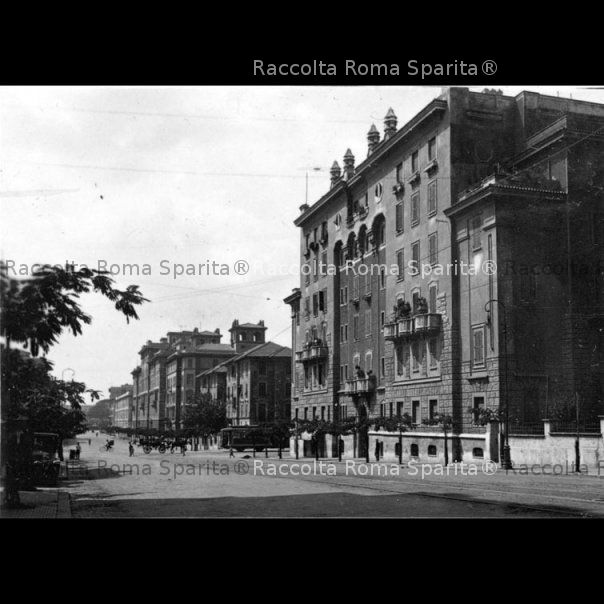 Via La Spezia