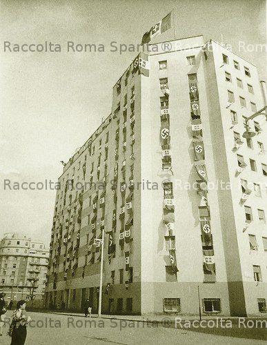 Piazza Camillo Re