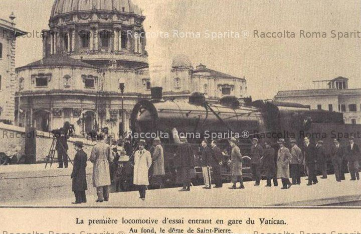 Stazione del Vaticano