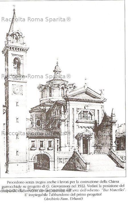 Piazza Sempione